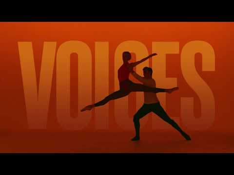 Voices of America: Trailer | English National Ballet