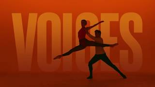 Voices of America | English National Ballet