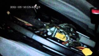 Замена печки на автомобиле Citroen Xantia I  (торпеда)(за 3 часа можно все снять до торпеды, т.е. вот так все выглядит перед тем как стащить торпеду., 2011-10-08T17:32:37.000Z)