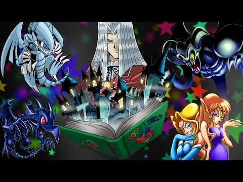 Yu-Gi-Oh Discussions - YGOPRO Forums - Kaiba Corporation
