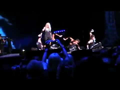 21. Frozen-MADONNA , Sticky and Sweet Tour 2009 [HQ]-Remastered (2nd European leg) OFFICIAL DVD