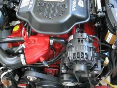 2006 Chapparel 276 Signature with Volvo Penta GXi 57 350 V8  YouTube