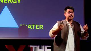 The Scope and Future of Renewable Resources in India  | Kunal Munshi | TEDxTheNewtownSchool