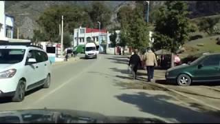 جولة في مدينة  شفشاون  Visite de la ville de Chefchaouen