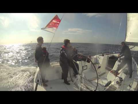 Offshore NSR 2013  Team Elke