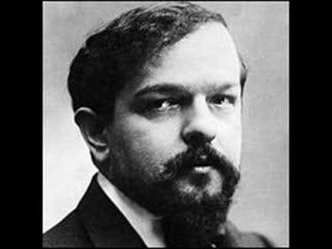La cathedrale engloutie by claude debussy