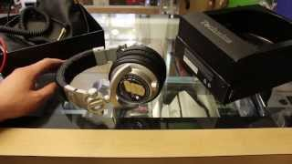 technics RP-DH1250 Hands-On Review From Audio46