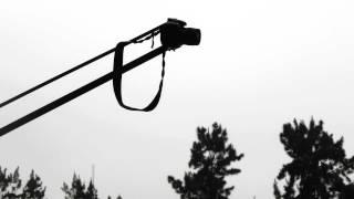 Movimiento de Grúa o Pluma para Cámara Fotográfica o de Video