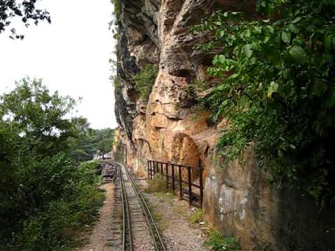ทางรถไฟสายมรณะ( The death railway )