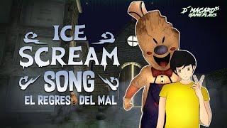 CE SCREAM SONG EL REGRESO DEL MAL LYR C V DEO D´MACARO 95