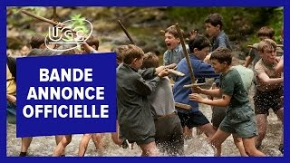 LA GUERRE DES BOUTONS - Bande-annonce Officielle - UGC Distribution