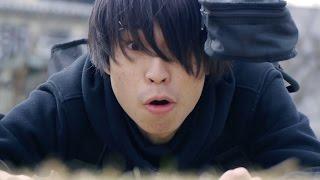 自主制作短編映画「SEISYUN」【YOUTH2015】