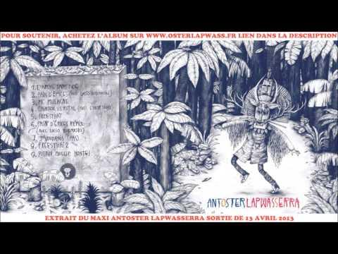 Youtube: L'arche sans Noé – 01 – Antoster Lapwasserra – Anton Serra Oster Lapwass
