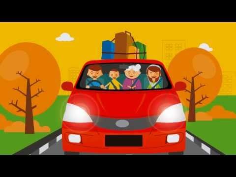 "Motion Graphic - Jakarta Ban feat. Continental ""Mudik Aman Bersama Jakarta Ban"""