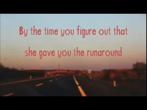 Carrie Underwood - Renegade Runaway (Lyrics)