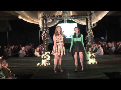 2016 Lehigh Valley Charter High School for the Arts Flying Solo Fashion Show