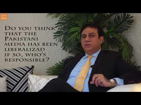 Yousaf Baig Mirza - Media Tycoon