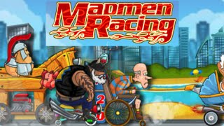 Madmen Racing Full Gameplay Walkthrough