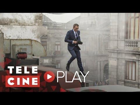 007 Contra Spectre Assista Agora Youtube