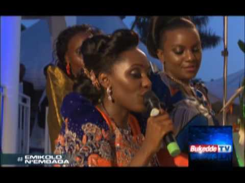 Emikolo n'embaga: Victoria Namazzi ne Innocent Ssegawa Part D