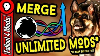 How To Merge Mods In Fallout 4 Skyrim Merge Plugins Guide I launch fo4edit (renamed from tes5edit) from inside mo i create a merged p. how to merge mods in fallout 4 skyrim merge plugins guide fallout 4 best mods part 9