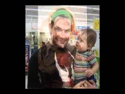 jeff hardy and his family (christmas video 2010).wmv - YouTube