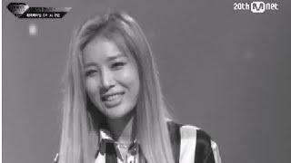 Unpretty Rapstar Yubin - Who Am I