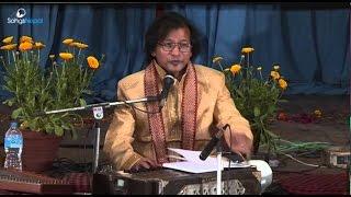 Chupke Chupke Raat Din - Gurudev Kamait | Gajal (Hindi Song)