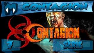 CONTAGION COOP - impossivel matar? Ta Serto!! haha [7] [PT-BR]