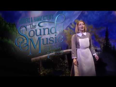 The Sound of Music National Tour - Maria