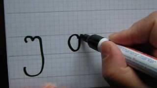 georgisches Alphabet   ქართული ანბანი  georgian alphabet