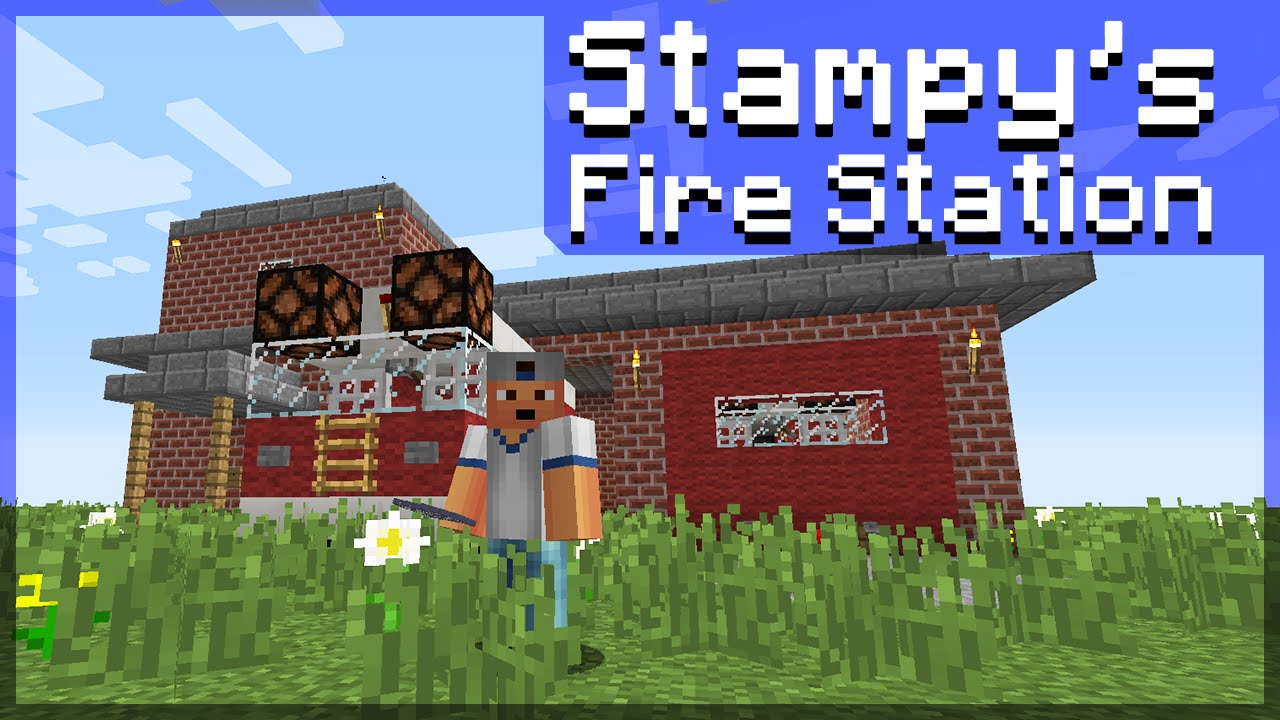 Stuff To Build For A House In Minecraft
