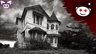 Redditors Who Live in Haunted Houses Reveal Their Scariest Encounters thumbnail