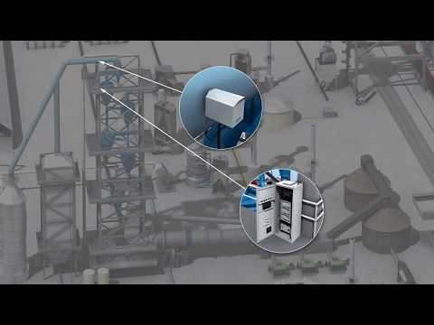 Sensor solutions from SICK for the cement industry   SICK AG