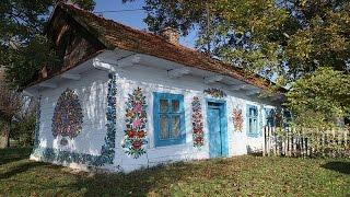 Роспись на фасаде(Видео-блог о дизайне, архитектуре и стиле. Идеи для тех кто обустраивает свой дом, квартиру, дачу, садовый..., 2014-07-12T11:41:56.000Z)