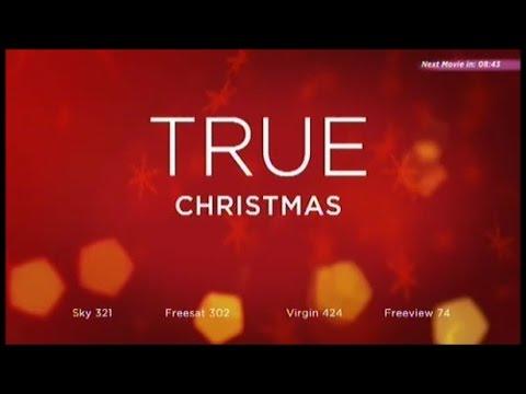 True Christmas - Christmas Films - Christmas 2016 - YouTube