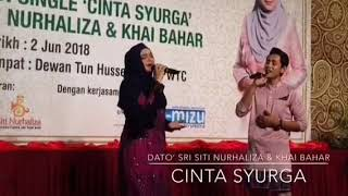 Cinta Syurga - DSCT & Khai Bahar