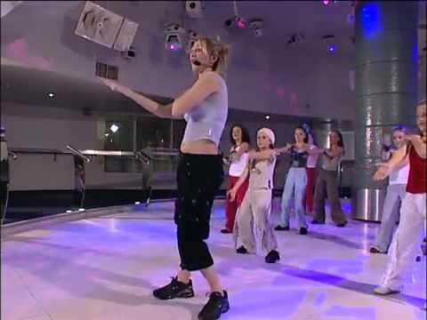 Bonus  Dân vũ Macarena   Dance