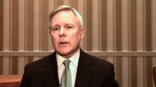 US Secretary of the Navy Ray Mabus on Alternative Energy Use in the U.S. Defense System