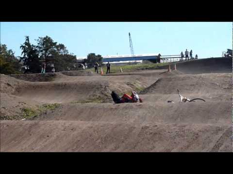 Amanda's Crash.wmv