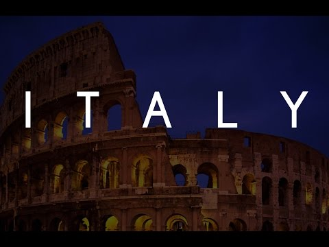 Italy - Italian Republic 2016 (HD)