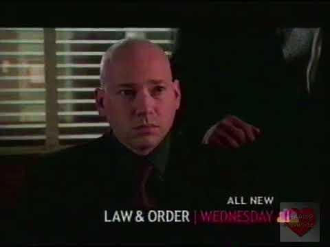 Law & Order  NBC    2000