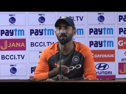 Watch: Dinesh Karthik reveals how MS Dhoni affected his career | INDvAFG | BCCI