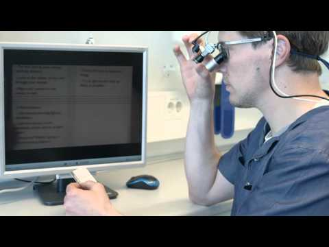 Futudent dental video camera set up guide: Part 3/6
