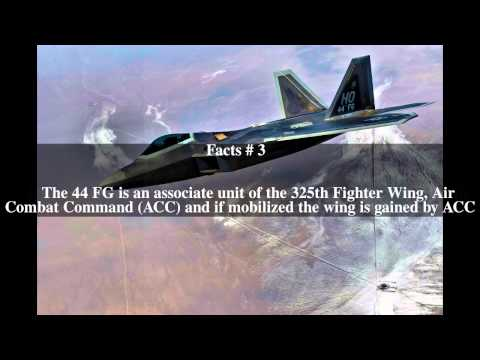 44th Fighter Group Top # 8 Facts
