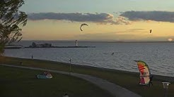Webcam in Podersdorf am Neusiedler See, Mai 2020