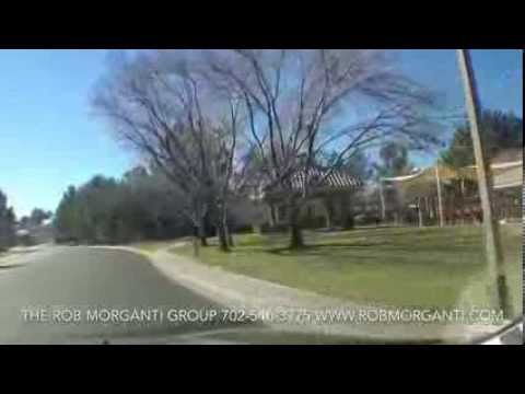 The Rob Morganti Group Tours Hillsboro Heights - Henderson, NV Real Estate