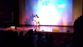 19/08/2018 Presentación en el Hallyu Poket Eje Cafetero en su segun...