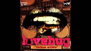 Love Bug Riddim Mix (April 2012)