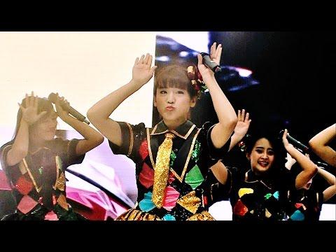 JKT48 - First Rabbit #EveryoneGotTheBeAT